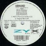 Armand Van Helden & Old School Junkies Armand Van Helden & Old School Junkies - The Funk Phenomena (Part 2) - ZYX Music
