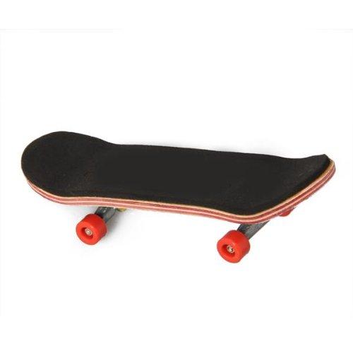 FACILLA® Finger Board Skateboard Doigt Maple Wooden Avec Tournevis Jeux Cadeau