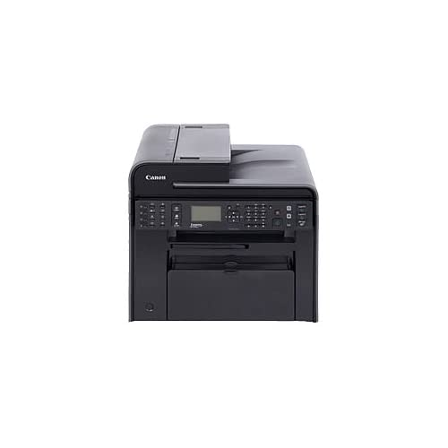 Comparer CANON I-SENSYS MF4780W NOIR BLANC   