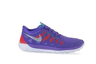 Nike Free 5.0 Purple
