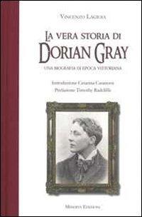 Cover La vera storia di Dorian Gray
