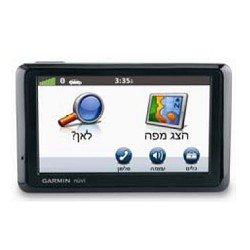 Garmin n?vi 1310 - GPS receiver - hiking, automotive