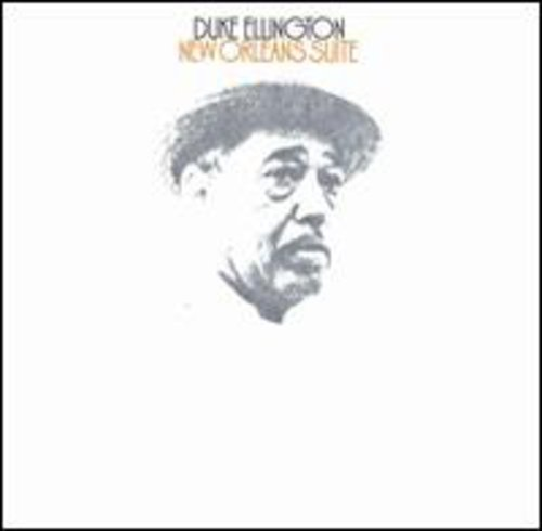 CD : DUKE ELLINGTON - New Orleans Suite