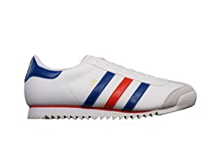 Adidas ROM Red Blue White Men Sneaker