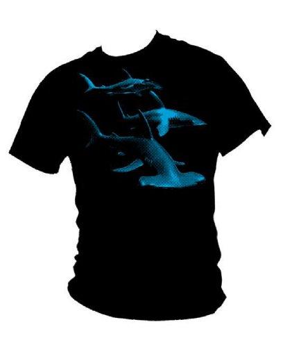 blue-ray-t-shirts-herren-grosser-hammerhai-deep-blue-pacific-ocean-scuba-diving-t-shirt-schwarz-smal