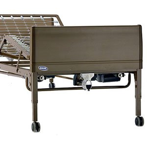 """Full Electric Bed Package, 15"""" - 20"""" Bed Height, 350 Lb. Capacity [Each-1 (Single)]"""