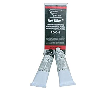 Flex Epoxy Filler