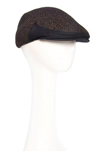 Men's Hatchet Cap