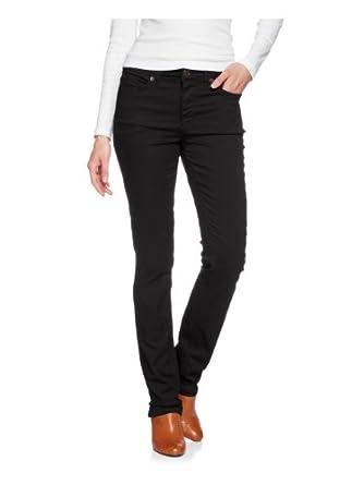 h i s jeans damen skinny jeans marylin bekleidung. Black Bedroom Furniture Sets. Home Design Ideas