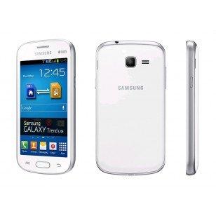 Samsung Galaxy Trend Lite S7392 Duos Dual Sim Unlocked- White