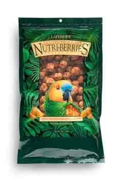Cheap Parrot Tropical Fruit Nutri – berries 3lb (DMP27057)