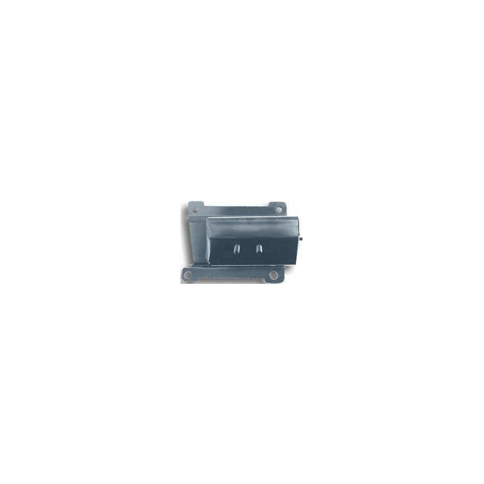 95 99 NISSAN MAXIMA FRONT BUMPER BRACKET LH (DRIVER SIDE), Mounting (1995 95 1996 96 1997 97 1998 98 1999 99) 434 6221140U00
