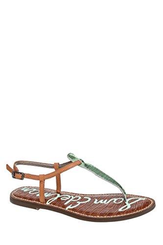 Gigi Thong Flat Sandal