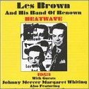 echange, troc Les Brown - Heatwave