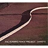 The Running Fence Project - Christo (0810920808) by Werner Spies