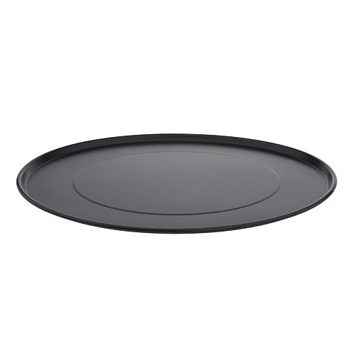 Breville BOV450PP11 Non-Stick Pizza Pan, 11-Inch, Black