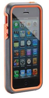 Special Sale Pelican Pelican Progear Protector Series For Iphone 5, Dark Gray/Orange/Dark Gray CE1150-i51A-C5C