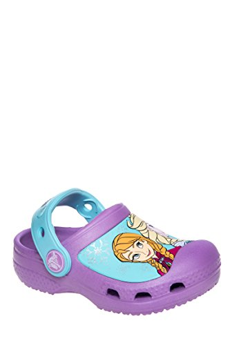 Girls' Creative Frozen Clog