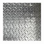 アルミ縞板 3.0X300X300 (1pcs)