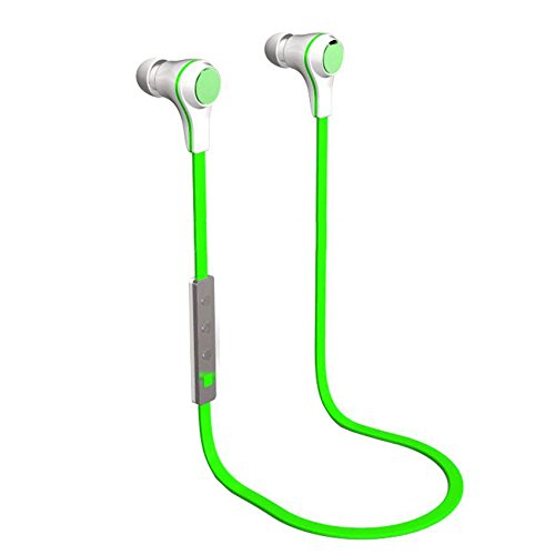 Best_Express High-Grade Mini Wireless Stereo Sports/Running & Gym/Exercise Bluetooth Earbuds Headphones Headsets W/Microphone For Iphone 5S 5C 4S 4, Ipad 2 3 4 New Ipad,Ipad Air Ipod, Android, Samsung Galaxy S5,Galaxy 4,Galaxy 3,Sony L39H,L36H, Smart Phon