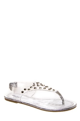 Wanted Brava Flat Thong Sandal