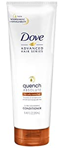 Dove Quench Absolute Conditioner, Ultra Nourishing, 8.45 Ounce
