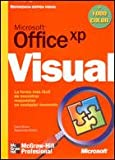 img - for Microsoft Office XP. Referencia r pida visual book / textbook / text book