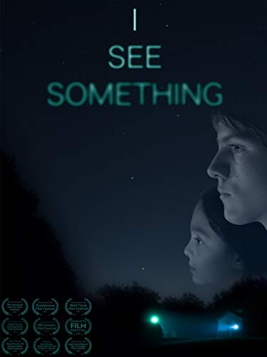 I See Something on Amazon Prime Video UK