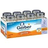 Gerber Foods Good Start Gentle Baby Formula - 3 Oz - 8-Pack