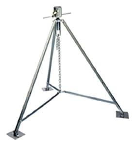 Ultra-Fab Products 19-950001 Steel King Pin Tripod Stabilizer