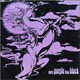 More Purple Than Black