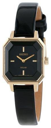 Amazon.co.jp: セイコー Seiko Women's SUP198 Dress Solar Modern Japanese Quartz Watch 女性 レディース 腕時計 【並行輸入品】: 腕時計通販