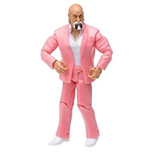 WWE Superstar Billy Graham - Pink Suit Figure at Sears.com