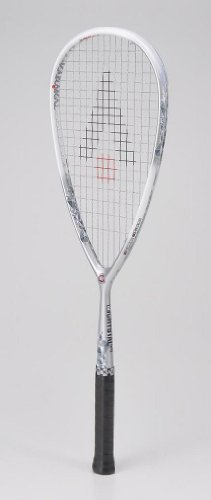 [2013 latest model] bowed the all-round model KARAKAL ( Caracal ) CRYSTAL 125 squash racket and play & hold