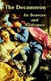 The Decameron: Its Sources and Analogues