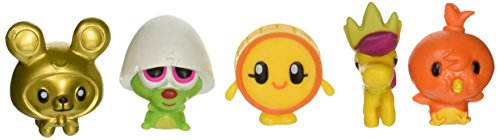 Moshi Monsters Character Toy, 5-Pack - 1