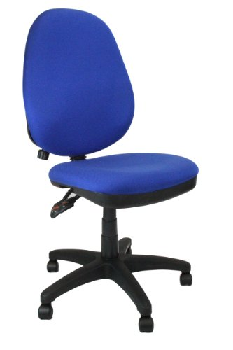 Eliza Tinsley 200HBSYBL High Back Task Operator Chair