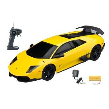 1:10 Licensed Lamborghini Murcielago LP 670-4 Electric RTR Remote Control RC Car (XQ)