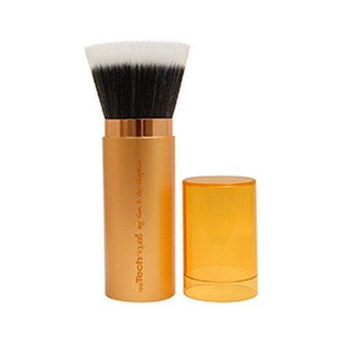 リアルテクニクス Retractable Bronzer Brush Copper