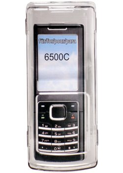 Axess Protection Crystal  6500C CASE6500C