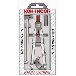 Amazon.com : Compasso Balaustrone Koh-i-noor L 170/300 mm H91148N