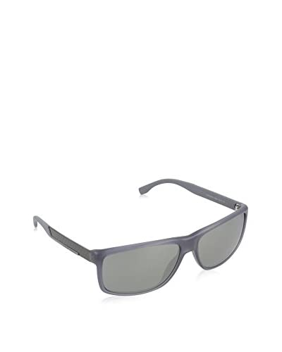 BOSS Gafas de Sol 0637/ST4HXH60 Gris