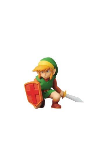 Medicom Nintendo Ultra Detail Figure Series 1: The Legend of Zelda Link UDF Action Figure (Legend Zelda Figure compare prices)
