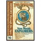 Time Travelers Series NEW World Explorers Cd (Time Travelers History Study Series)