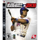【英語版】Major League Baseball 2K8