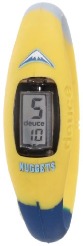 buy Deuce Brand Dbnbadens Nba Denver Nuggets Sports Watch