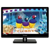 ViewSonic VT2215LED 22-Inch 1080p 60Hz LED-lit TV (Black)