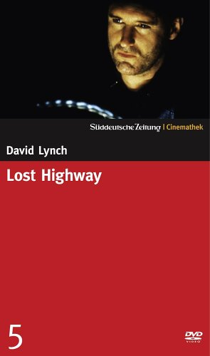 Lost Highway - SZ-Cinemathek