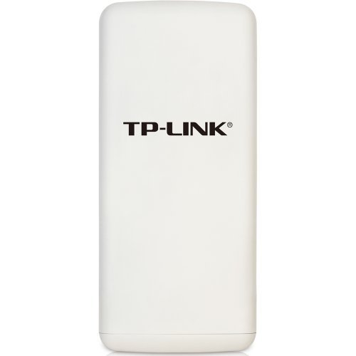 Tp-Link Tl-Wa7210N High Power Outdoor Wireless N150 Access Point, 2.4Ghz 150Mbps, Wisp/Ap Router/Ap, 12Dbi Antenna, Passive Poe Style: 150Mbps Size: 2.4Ghz Pc, Personal Computer