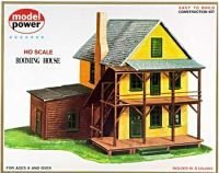 Buy Model Power – Rooming House Kit HO